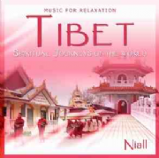 Tibet : Spiritual Journeys of the World - Niall
